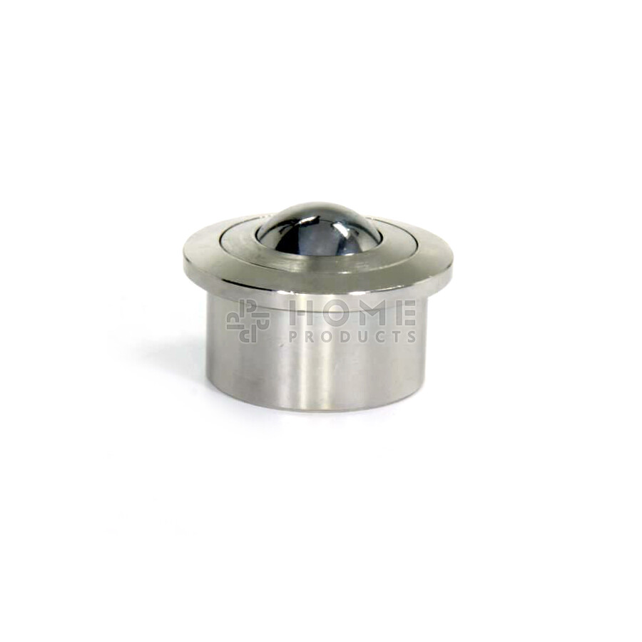 Ball Transfer Unit, 30.16 mm, with flange, for heavy load